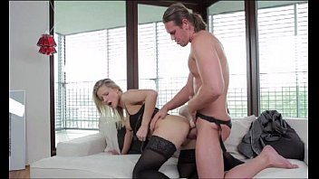 Her Limit - Angelika Grays Rough Anal And Double Penetration For Sexy Ukranian MILF