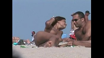 Beach porn videos compilation with real nudists