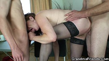 HOT HORNY DAD gives TEEN STEP SON 19 Year Old BIRTHDAY SURPRISE JERKING OFF