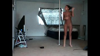 See me dance in pole only for u