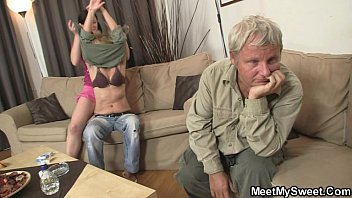 Loving Couple's Intimate Love Making - Kate Marley