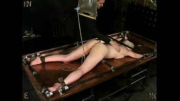 Girl bdsm porn torrent and handjob extreme and male enemas punishment and