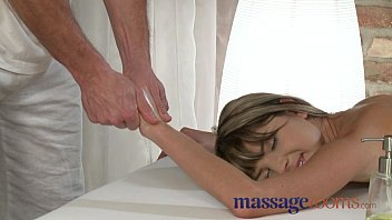 Creampie in my small asian pussy