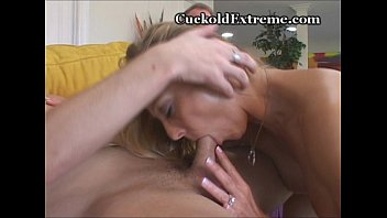 Sexy Roomate Cougar Helps Me Cum While Boyfriend Sleeping