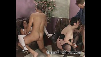 BBWS HAVE AN ALL IGRL ORGY AT SWINGER;'S PARTY