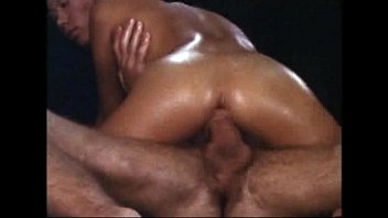Vintage Erotica Big titted asian gets fucked 1970s