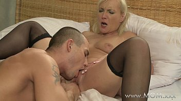 MYLF - Nicole Aniston Takes a Ride On a Young Stud