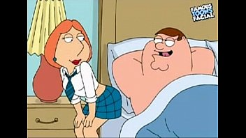 Lois getting fucked